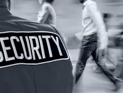 professional security services mukilteo