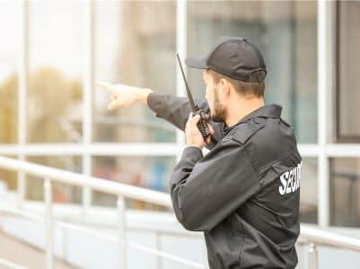 professional security lynnwood