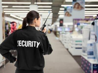 retail security services mountlake terrace